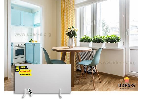 Изображение энергосберегающий обогреватель Uden-S для дома